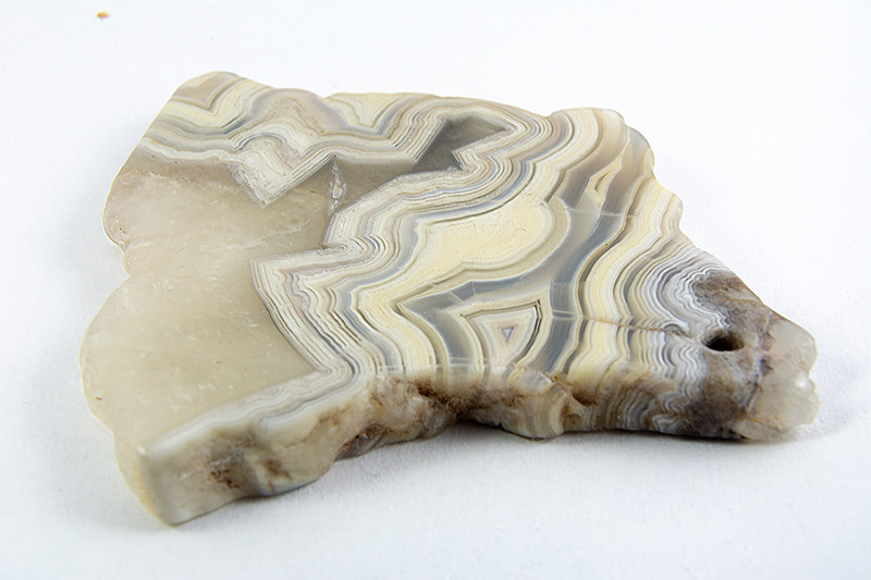 Banded Agate #12