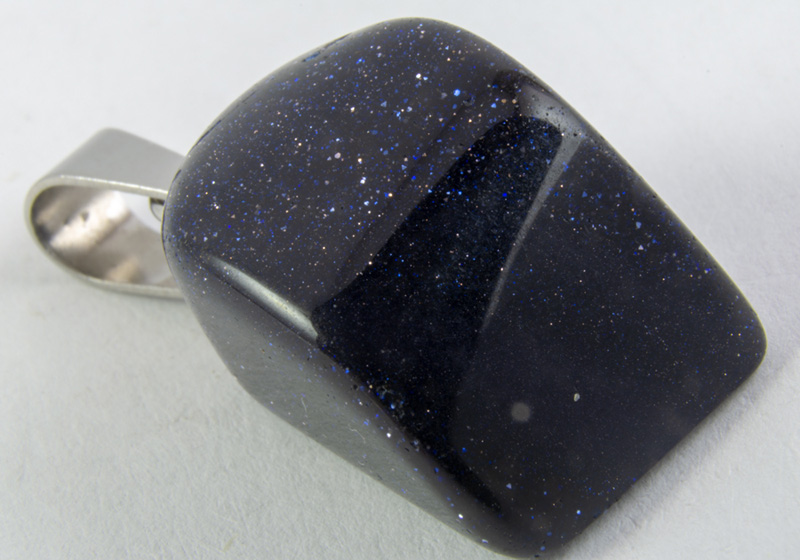 Black Goldstone