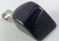 Black Goldstone #