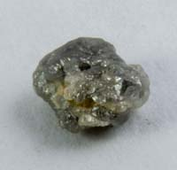 Rough Diamond #